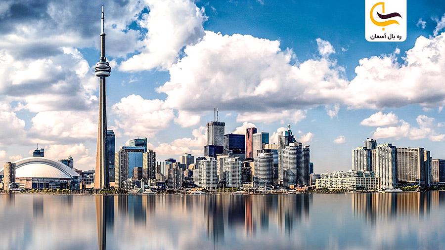 تورنتو، کانادا