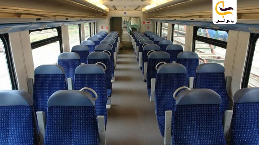 قطار اتوبوسی